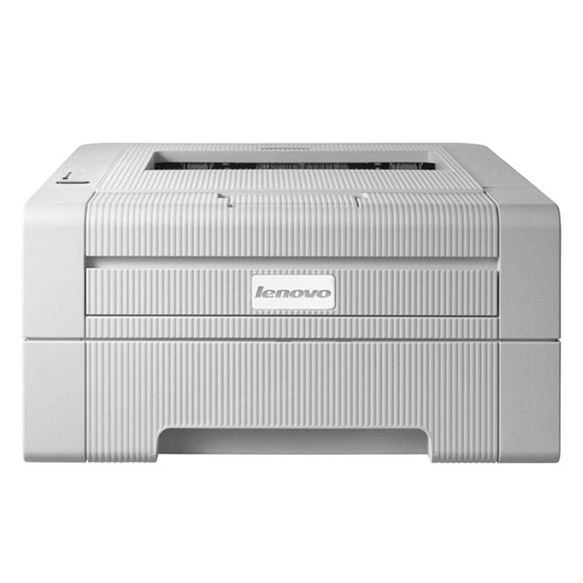 联想LJ2400L黑白激光打印机