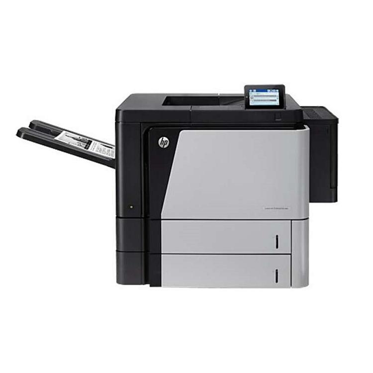 惠普M806dn黑白激光打印机