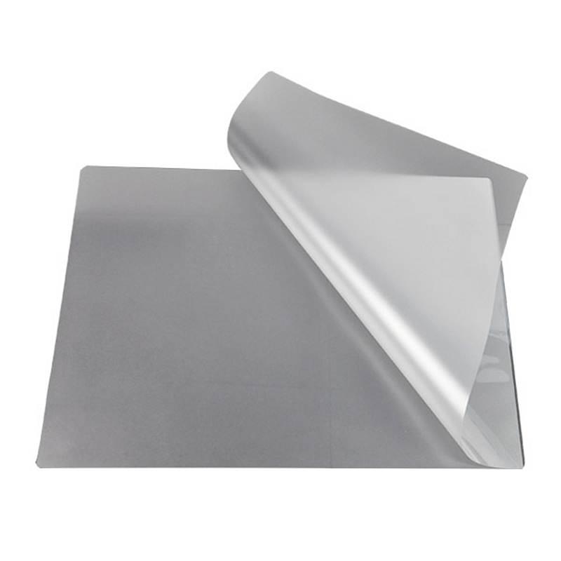 优玛仕 A410C 塑封膜透明 100套/包 (单位:包) 透明