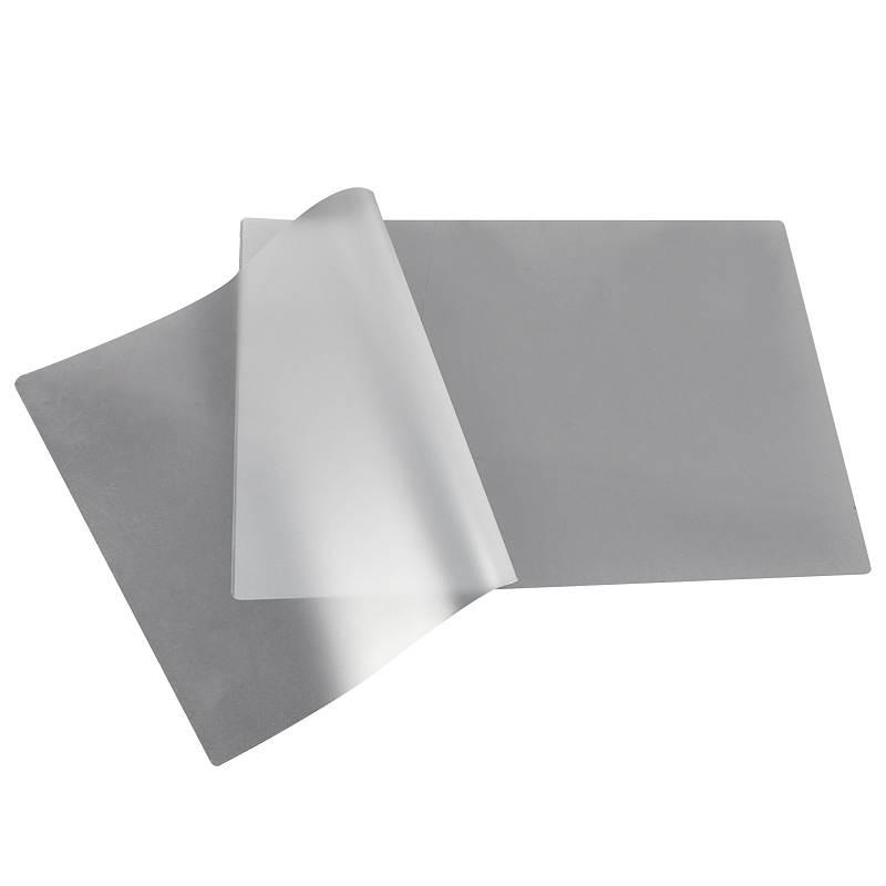优玛仕 A4寸7C 塑封膜透明 100套/包 (单位:包) 白色