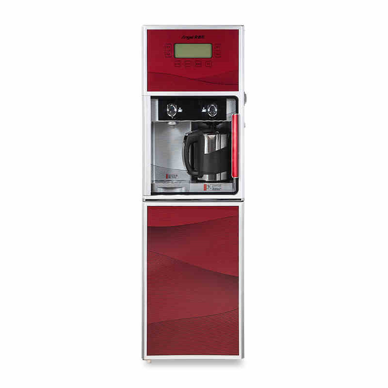 安吉尔 JY1099LKD-XZJ 净水器  (单位:台) 红色