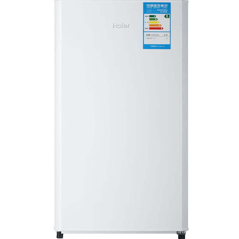 海尔BC-93TMPF电冰箱(个)