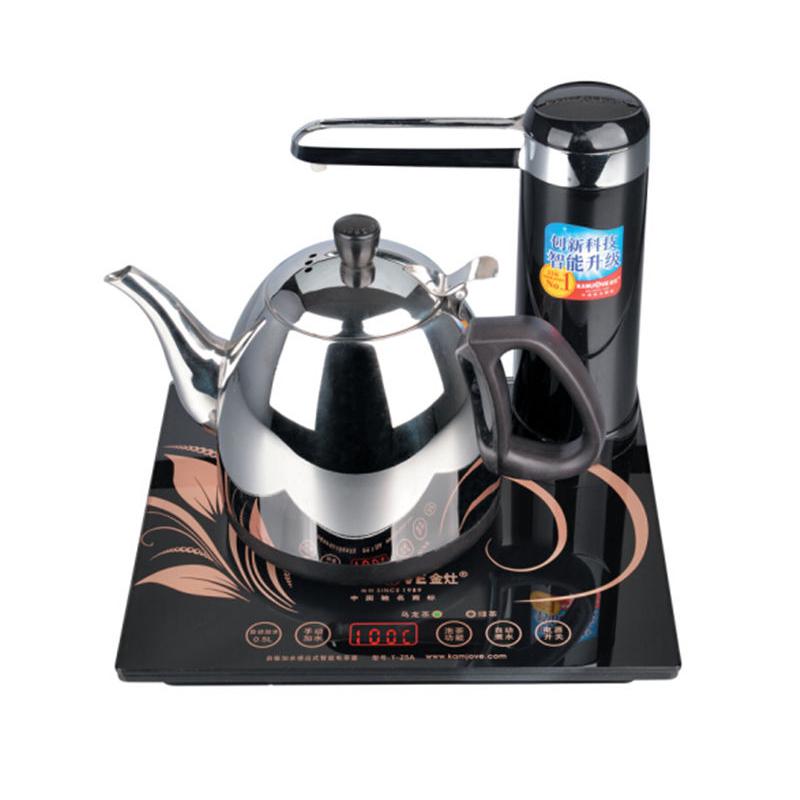金灶t25a 烧水壶自动上下水茶具 (单位:台)